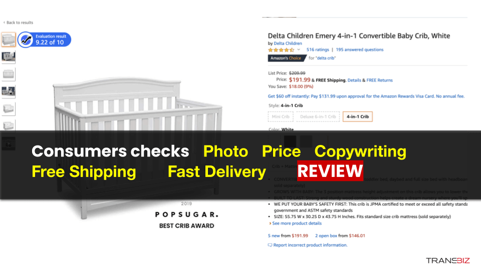 Amazon卖家5大重点知识,学会让你的营收起飞!