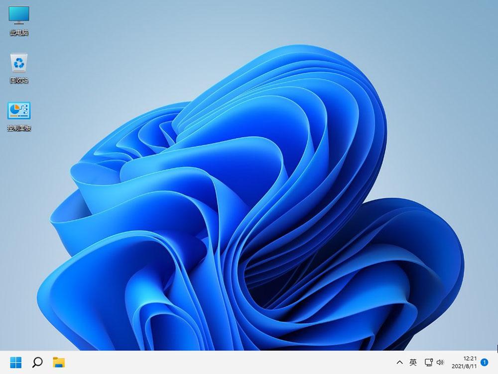 Windows11设置任务栏居左