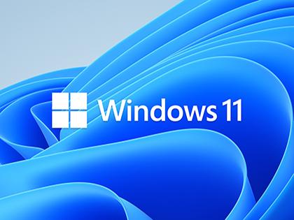 Windows11 如何设置任务栏居左?